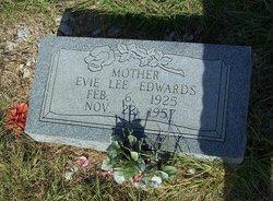 Evie Lee Edwards