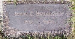 James Clifton Balderston