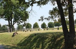 Old Harmons Valley Cemetery