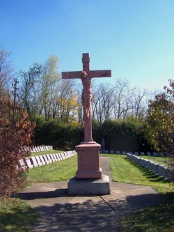 Sisters of Saint Francis Cemetery