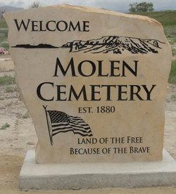 Molen Cemetery