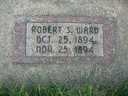 Robert Samuel Ward