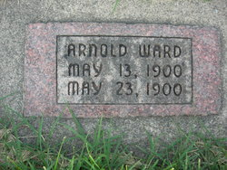 Arnold Ward