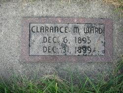 Clarence Melvin Ward