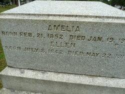Amelia Dickinson