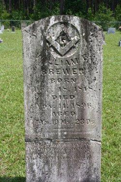 William Bedford Brewer