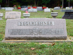 Floyd Victor Yegerlehner