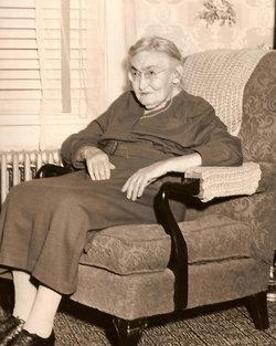 Nellie M. <I>Sylvester</I> Stone