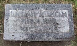 Lillian Wilhelm