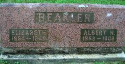 Elizabeth <I>Morley</I> Beakler