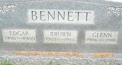 Brown Bennett