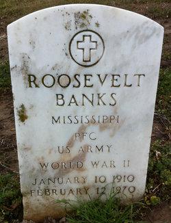 Roosevelt Banks