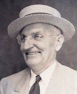 John August Beyer