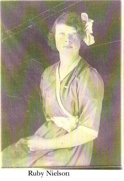 Ruby Josephine <I>Nielson Stuart</I> Esklund