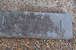 James Burdette Thomson