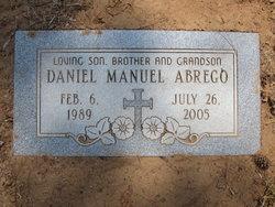 Daniel Manuel Abrego