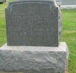 Augustus C Hughes