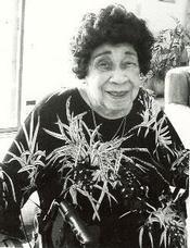 Mrs Mildred Evelyn <I>Richards</I> Brackett