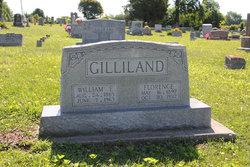William Everett Gilliland