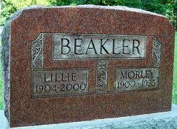 Lillie May <I>Lamb</I> Beakler