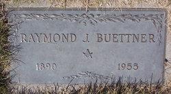 Raymond J Buettner