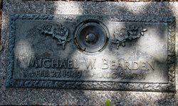 Michael W. Bearden