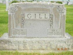 Ed C. Gill