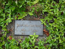 Alfred C Luters