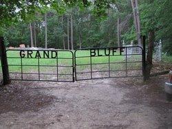 Grand Bluff Cemetery