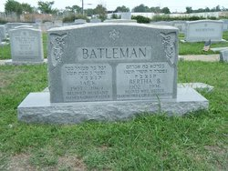 Bertha <I>Bromberg</I> Batleman