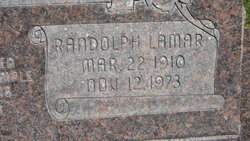 Randolph Lamar Larsen