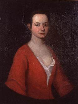 Mary Elizabeth <I>Blair</I> Bolling