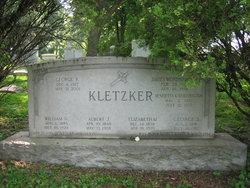 Albert J Kletzker