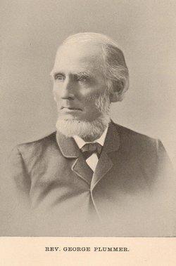 Rev George Plummer