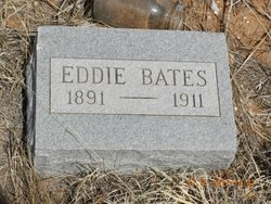Eddie C Bates