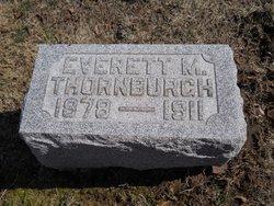 Everett M. Thornburgh