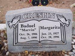 "Baduel ""Marvin"" Crespín"