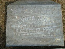 """Malinda Myra """"Lynda"""" <I>Jackson</I> Miner"""