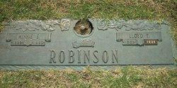 Lloyd Theodore Robinson
