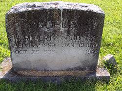 """William Robert """"Robert"""" Coble"""
