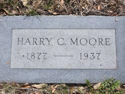 Harry Claude Moore, Sr