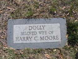 "Leria May ""Dolly"" <I>Chappell</I> Moore Danglade"