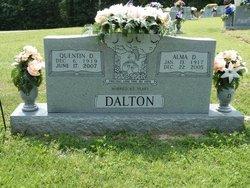 Quentin Douglas Dalton