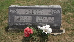 Leaca Meeker