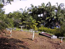Laupahoehoe Mauka Cemetery