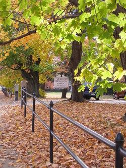 Westfield Friends Burial Ground