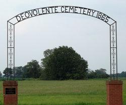 Deovelente Cemetery
