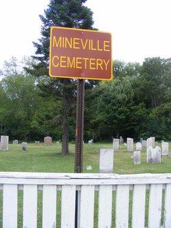 Mineville Cemetery