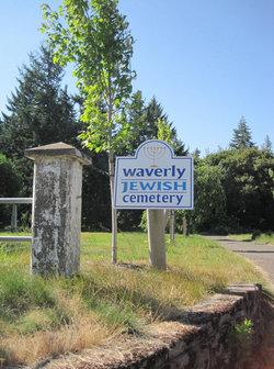 Waverly Jewish Cemetery