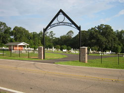 Woodlawn Park Cemetery